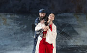 André Heyboer - Zurga (avec Sonya Yoncheva), Les Pêcheurs de perles Opéra Comique 2012