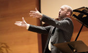 André Heyboer - Récital d'opéra, Festival Sinfonia en Périgord 2013