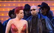 André Heyboer - La Fanciulla del West, Opéra Bastille, Février 2014