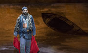 André Heyboer - Zurga, Les Pêcheurs de perles, Opéra Comique 2012